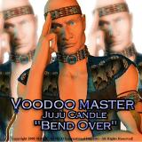 Voodoo Master Candle